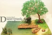 Miniatura natura