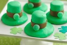 St. Patricks  / by Jessica Allen & Lindy Allen