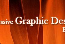 Graphic Design + / by Cee Weir