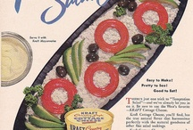 Old time recipes