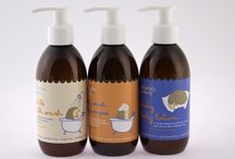 R&R Baby Range / Ruben is a little boy whose body is very sensitive to toxins and toxin build up. Rebekah is a baby whose skin is sensitive to synthetic fragrances and other nasties! Their mommy has created this range for them and for kids just like them