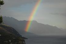 Costa Amalfitana, Italia / Viaje a la #Costa #Amalfitana #Salerno #Positano #Ravello #Amalfi #Cetara #Maiori #Vietri sul #Mare #Sorrento #Praiano #Nerano