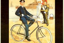 Bicycle Posters...