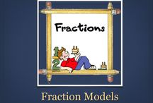 Fractions / This board showcases Fractions resources created by TeachInABox sellers / members