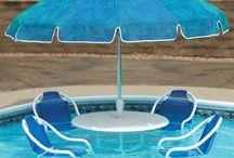 Pool/Patio / by Debra Knox