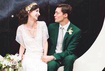 Bröllop inspo