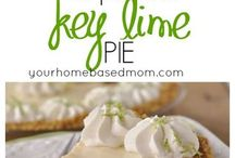 Pies - Favorite Pie Recipes for Dessert