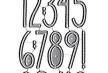 Journaling Numbers