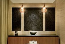 Spa design ideas
