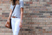 Fashion pants S/S