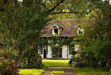 Outdoor, Porch and Garden