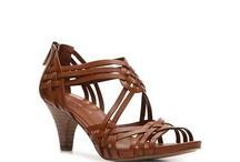 Summer Shoes / by Aisha Moore-Hughes
