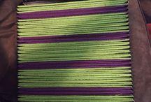 Potholder Loom Patterns