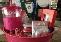 Fundraiser baskets / by Laura Lueckenhoff Whiting