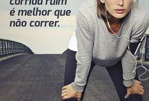 Exercícios & Saúde.