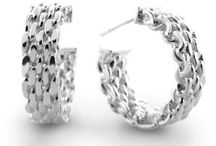 Jewelry - Earrings / by Mary Beehner