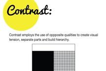 Design Element - Contrast