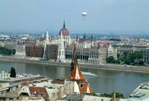 Rent a car in Hungary!