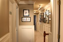 New Home Ideas / by Mary Menefee