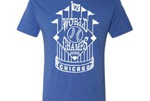 Cubs shirts