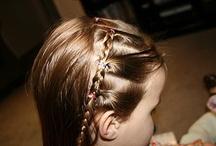 Molly's hair / by Kristyn Hubbard