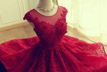 Vestidos de gala de encaje