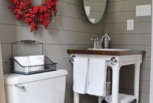 Home-Guest Bath