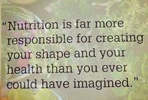 health/nutrition/workout