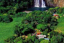 Reunion Island / Images of Reunion Island
