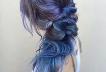 Vlasy / :)