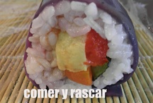 Recetas saladas / by Juan José