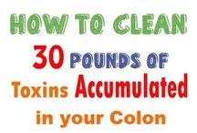 colon cleanse and loose wght