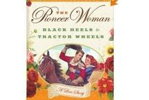 Inspiração: Pioneer Woman