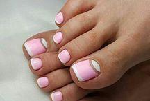 дизайн ногти