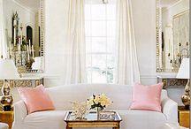 Pretty home decor...home should be heavenly. / Home decor / by Maggie Lugo