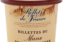 Pate and  rillette / Pate and Rillette / by Edwige Gendron
