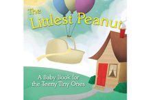 Preemie Baby Books and Journals / Premature Baby Books and Journals for Parents of Preemies.
