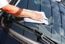 car grooming