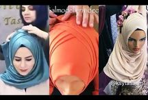 Hijab videos