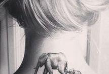 Tattoo - animal