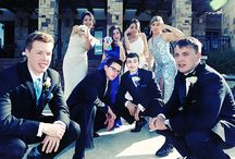 Formal, group photography / Ideas