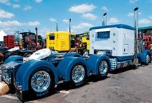 Trucks / by Clint Burrow