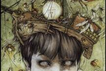 Jeremy Hush / hushillustration.blogspot.com