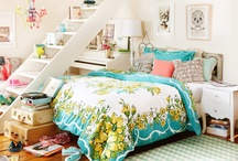 Home: Bedroom / A bedroom decor inspiration board for home decorating