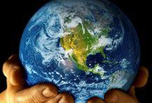 Dünyanın İlginç Gerçekleri / Mucizelerle dolu Dünya'mız hakkında bilmediğimiz ya da yanlış bildiğimiz bir çok şey var. İşte Dünya'mız hakkında 50 ilginç gerçek...