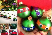 Christmas Fun! / by Vicki Shepherd