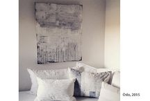 Interior Design and Art paintings