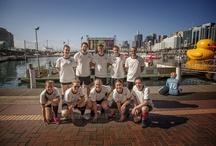 Big Issue Street Soccer