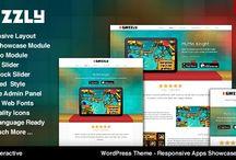 Technology WordPress Themes