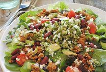 Salad / by Maria Verika Mendoza